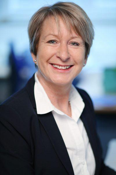 Judith Haberl