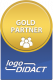 LogoDIDACT Gold Partner