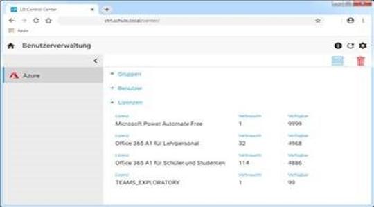 Den Unterricht spielend von Zuhause aus meistern - mit dem neuen Connector zu Microsoft Office 365 von logoDIDACT!