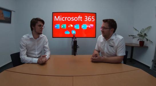Einblicke in den IT-Alltag: Cloudlösungen und Microsoft 365