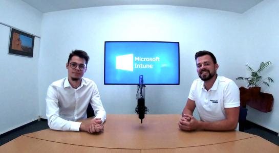 Einblicke in den IT-Alltag: Microsoft Intune